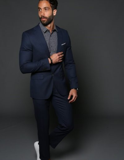 Jillian's Styling - Men 3